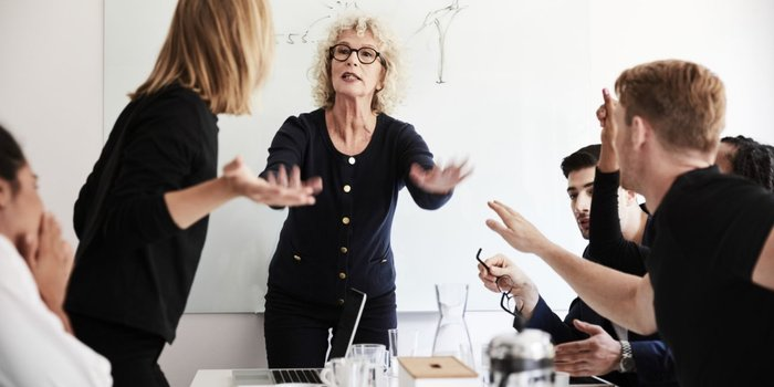 work conflict employee conflict employer mediation